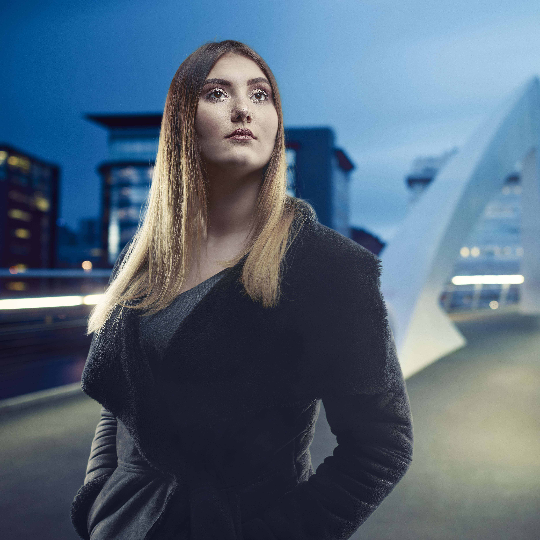 Marta Zalewska Foundation Apprentice