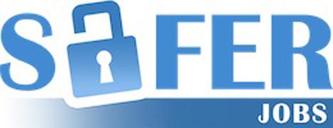 Safer Jobs logo