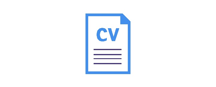 Example CVs And Cover Letters Out Of Work