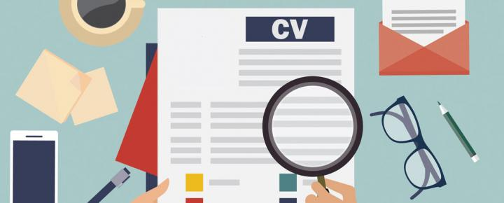 Make your CV shine