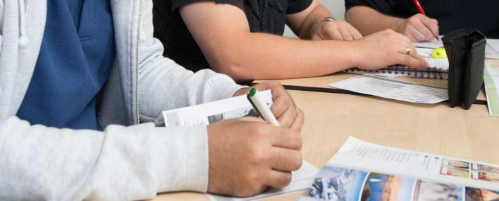 Employer advice: A guide to assessment centres